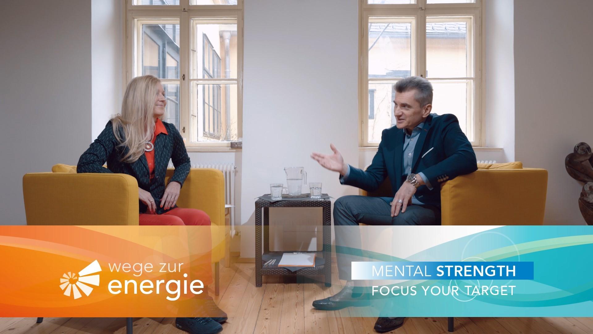 Zentrum für Persönlichkeitsentwicklung - wege zur energie - Mental Strength