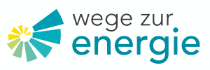 Logo wege zur energie