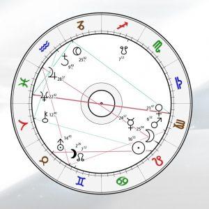 Astrologie Kompass Horoskop - 09.08.21